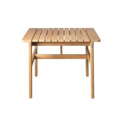 Sammen | M19 | Tavolini alti | FDB Møbler