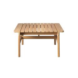Sammen | M19 | Coffee tables | FDB Møbler