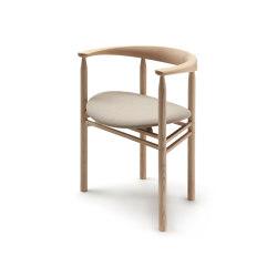 Linea RMT6 Chair | Chairs | Nikari