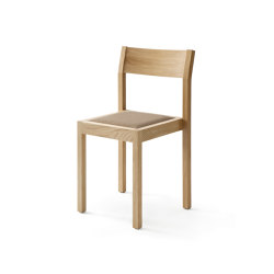 Seminar KVT2 Stackable Chair | Sedie | Nikari