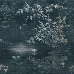 MOON RIVER | Wall coverings / wallpapers | Wall&decò