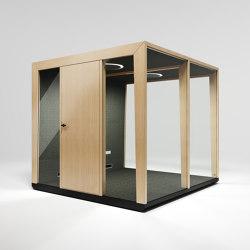Module Team #3 oak | Office Pods | MODULE