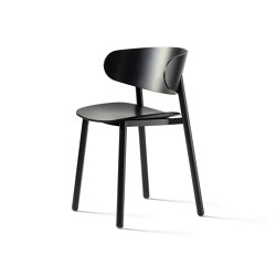 font wooden chair | Chairs | Wiesner-Hager