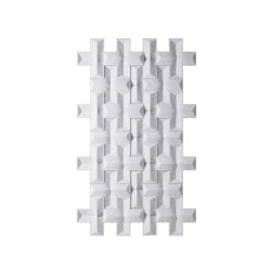 Air-X | Divisores de habitaciones fonoabsorbentes | Abstracta