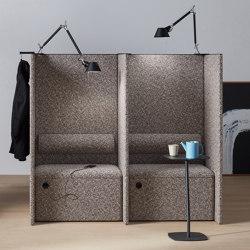 DB Modular Sofa | Armchairs | Abstracta