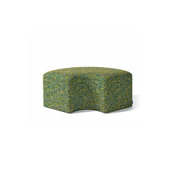 DB Modular Sofa | Poufs | Abstracta