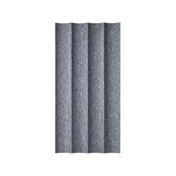 Scala XL   Wall panels   Abstracta