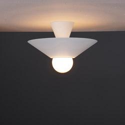 Saturno   Lampade plafoniere   EGOLUCE
