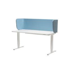 MyFlow Office Table | Desks | Isku