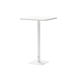 MyFlow Side Table | Standing tables | Isku