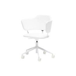 MyFlow Meeting Chair | Sillas | Isku