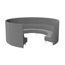 Kaari | modular sofa | Sofas | Isku