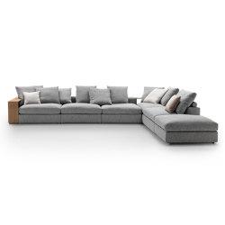 Groundpiece   Sofas   Flexform