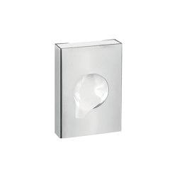 toilet roll holder | Hygiene bag | Paper towel dispensers | SANCO