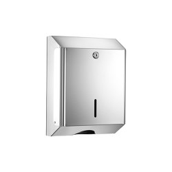 toilet roll holder | Paper holder wall mounted | Paper towel dispensers | SANCO