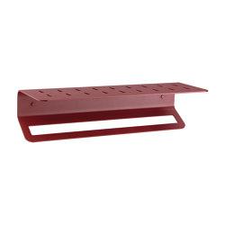avaton | Towel rack | Towel rails | SANCO