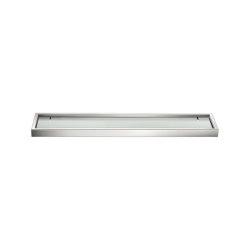 valanio | Framed glass shelf | Mensole / supporti mensole | SANCO