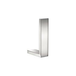 minimal | Spare toilet roll holder | Paper roll holders | SANCO
