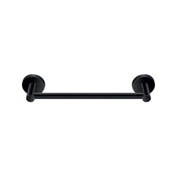 ergon project | Single towel rail 30cm | Towel rails | SANCO
