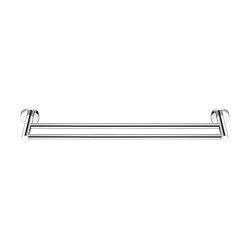 ergon project | Double towel rail 60cm | Towel rails | SANCO