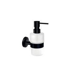 ergon project | Dispenser | Soap dispensers | SANCO