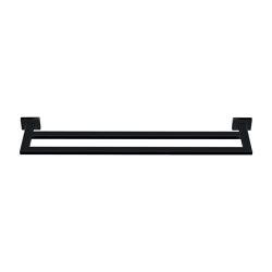 enigma | Double towel rail | Towel rails | SANCO
