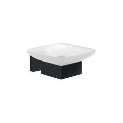 enigma | Soap dish | Soap holders / dishes | SANCO