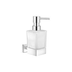 enigma   Dispenser   Soap dispensers   SANCO