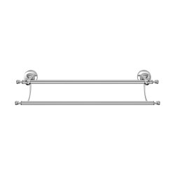 elina | Double towel rail | Towel rails | SANCO