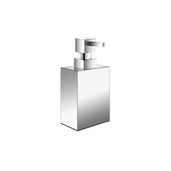 glass holder - soap dishes - soap dispensers | Portable dispenser | Soap dispensers | SANCO
