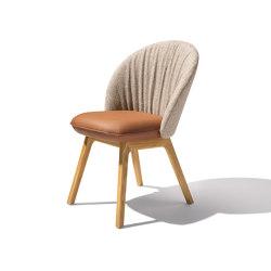 flor chair | Chairs | TEAM 7