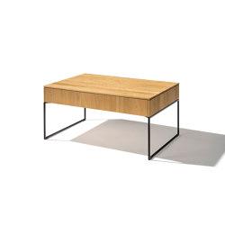 filigno coffee table | Coffee tables | TEAM 7