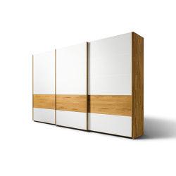valore wardrobe   Cabinets   TEAM 7