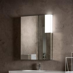 Cubo AL576 | Armarios espejo | Artelinea