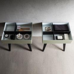 Dama AL569 accessories1 | Bath side boards | Artelinea