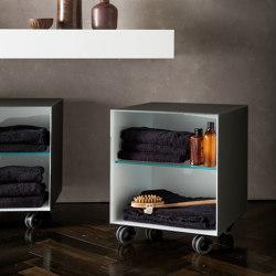 Furniture Dama AL575   Portable storage units   Artelinea