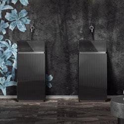 Plissé AL592 | Armarios lavabo | Artelinea