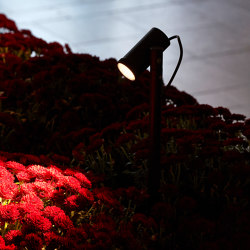saas power focus stem | Outdoor floor-mounted lights | Saas Instruments