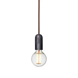 Base Iron | Suspended lights | NUD Collection