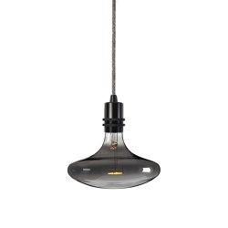 Bolt Black | Suspended lights | NUD Collection