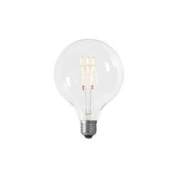 Classic Bulbs | LED Spin | Light bulbs | NUD Collection