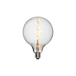 Classic Bulbs | LED Spiral | Light bulbs | NUD Collection