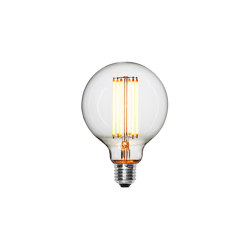 Classic Bulbs | LED Straight 95mm | Light bulbs | NUD Collection
