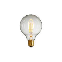 Classic Bulbs | LED U | Light bulbs | NUD Collection