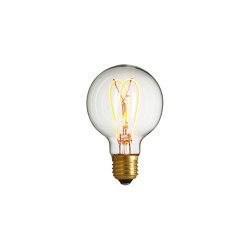 Classic Bulbs | LED W | Light bulbs | NUD Collection