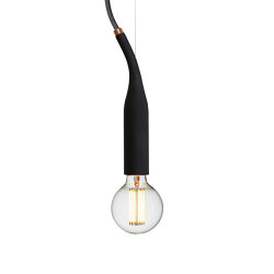 Flex Copper   Suspended lights   NUD Collection