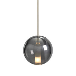 Moon Space large   Suspended lights   NUD Collection
