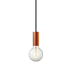 Tube Aqua | Suspended lights | NUD Collection