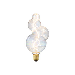 Unique Bulbs | LED Bubble | Light bulbs | NUD Collection