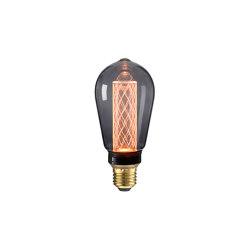 Unique Bulbs | LED Circus Black | Light bulbs | NUD Collection